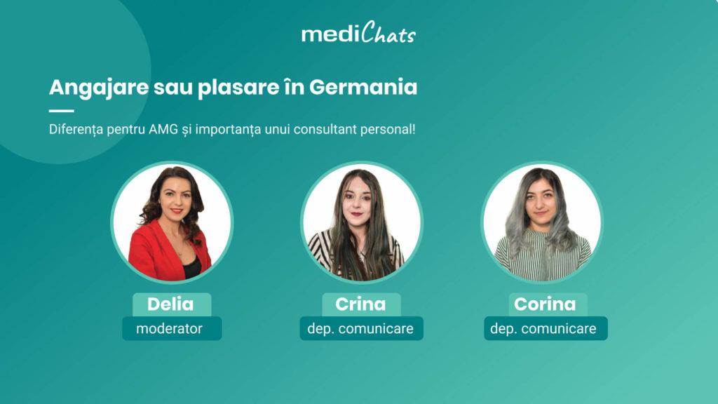 Cover eveniment online mediChat-angajare-sau-plasare-in-germania