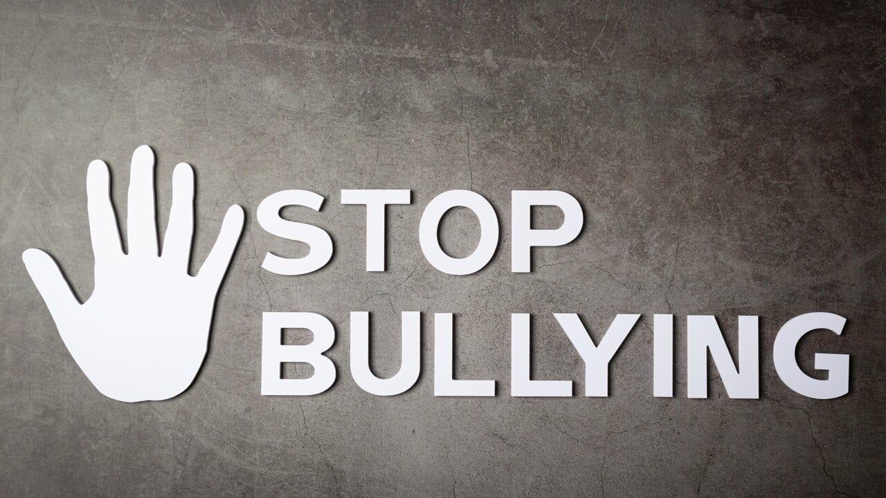 stop bullying in spitale si nu doar