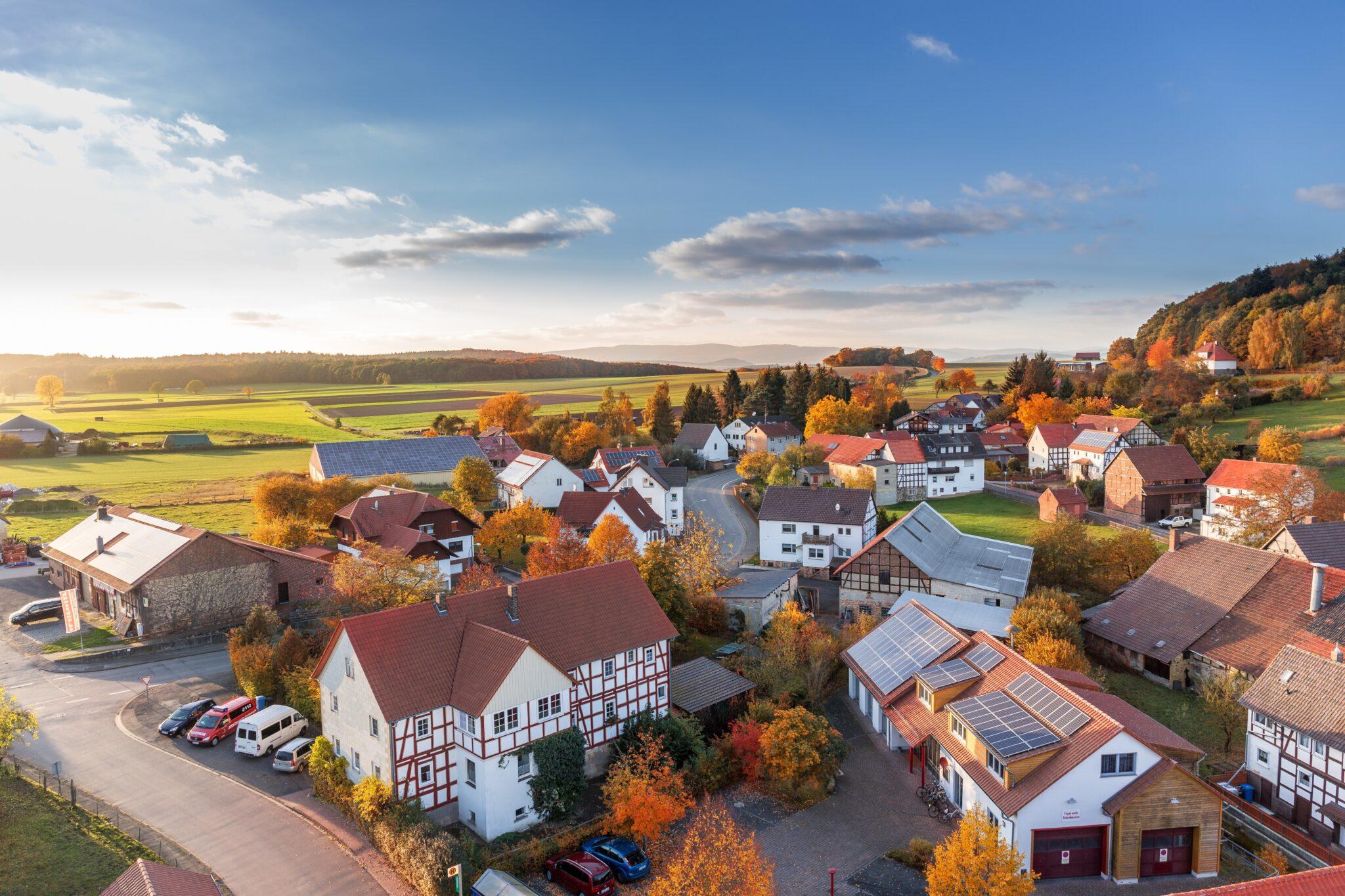 Viața în Germania